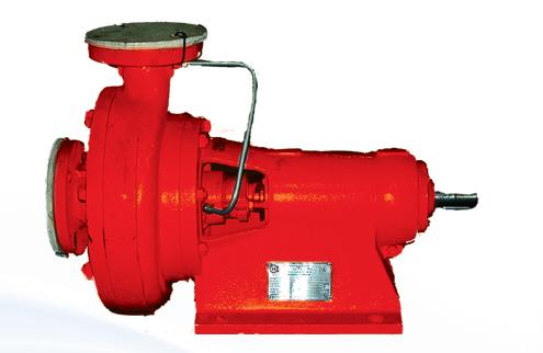 NC1 Pumps